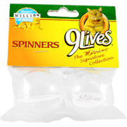 Spinners -