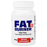 Fat Burner 300mg -