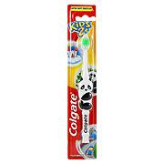 Extra Soft Brittles Children's Panda Toothbrush -