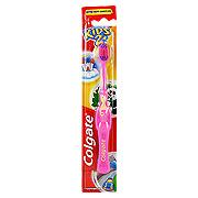 Extra Soft Brittles Children's Princess Toothbrush -