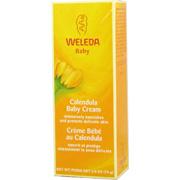Calendula Baby Cream -