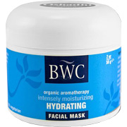 Skin Hydrating Facial Mask -