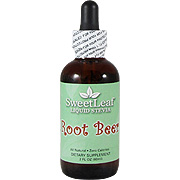 Liquid Stevia Root Beer -