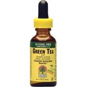 Super Green Tea Extract Alcohol Free -