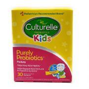 Culturelle Kids Probiotic Packets -