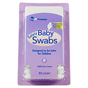 Baby Swabs -