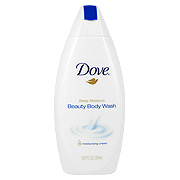 Deep Moisture Beauty Body Wash -
