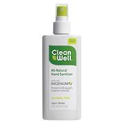 Spray Natural Hand Sanitizer -