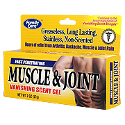 Muscle & Joint -