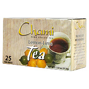Lemon Lime Tea -