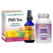 PMS Relief System -
