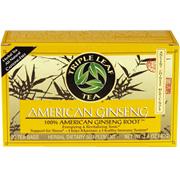 American Ginseng Tea -