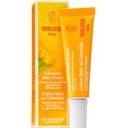 Calendula Baby Cream Travel Size -