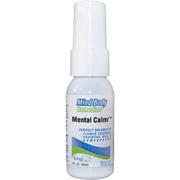 Mental Calm -