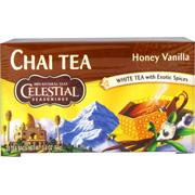 Honey Vanilla White Chai -