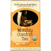 Organic Monthly Comfort Tea -
