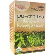 Imperial Organic 100% Organic Pu-Erh Tea -