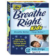 Kids Nasal Strips -