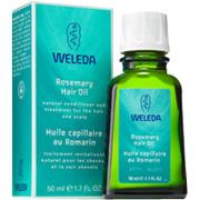 Rosemary Hair Oil -