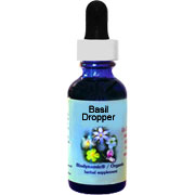 Basil Dropper -