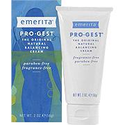 Pro Gest Body Cream -