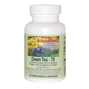 Green Tea 70 -