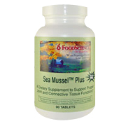 Sea Mussel Plus -