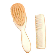 Baby Brush And Comb Set -