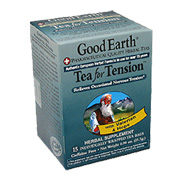 Tea For Tension -