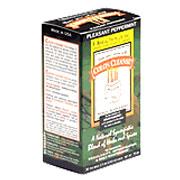 Colon Cleanse Tea Pleasant Peppermint Flavor -