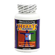 Heart Cleanse -