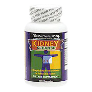 Kidney Cleanse -