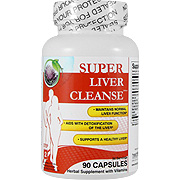 Liver Cleanse -