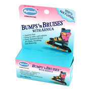 Bumps 'n Bruises with Arnica for Children -