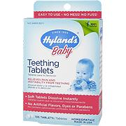 Teething Tablets for Children -