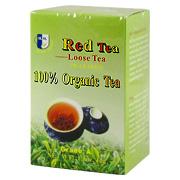 Organic Red Loose Tea -