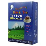 Natural Black Tea -
