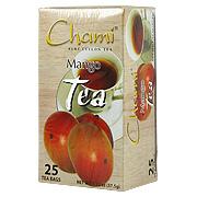 Mango Tea -