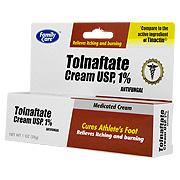 Tolnaftate Cream -