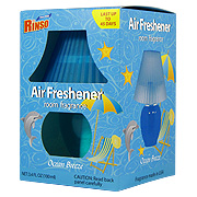 Air Freshener Ocean Breeze -