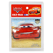 Cars Cold Pack -