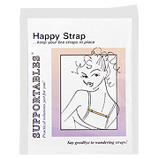 Happy Strap White -