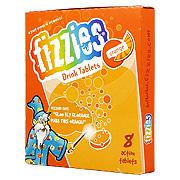 Fizzies Drink Tablets Orange -