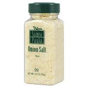 Onion Salt -