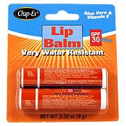 Lip Balm SPF 30 Plus Aloe Vera & Vitamin E -