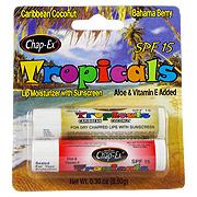 SPF 15 Tropicals Lip Moisturizer Coconut & Berry -