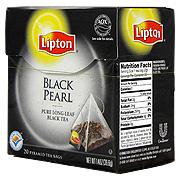 Black Pearl Tea -