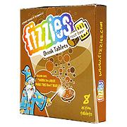 Fizzies Drink Tablets Root Beer -