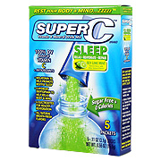 Sleep Key Lime Mint -