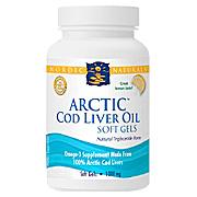 Arctic Cod Liver Oil -